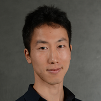 Ryota Tomioka, researcher at Microsoft Research Cambridge, UK.