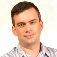 Eric Sedlar