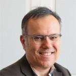image: Prof. Babak Falsafi - Director, EcoCloud