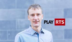 Martin Jaggi on RTS