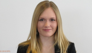 Google's PhD Fellowship for LAP's Lana Josipović