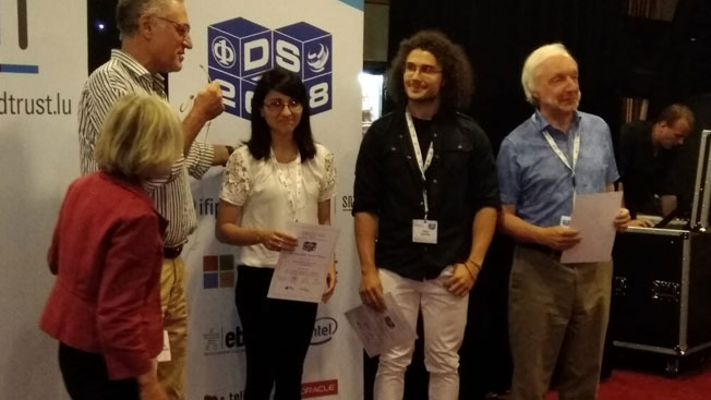 EPFL Authors Shine at DSN-2018