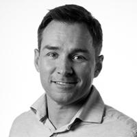 Jason McFall, Privitar