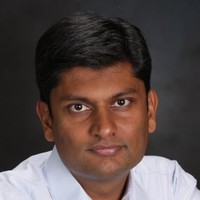 Mehul Shah, Amazon