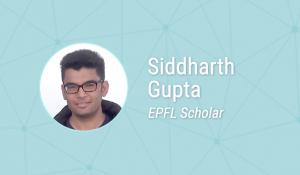 Picture of Siddharth Gupta