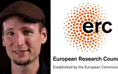 "ERC Starting Grant for ""CodeSan"""