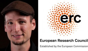 "ERC Starting Grant for ""CodeSan"""