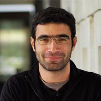 Anil Kurmus, IBM Research Zurich