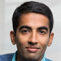 Hitesh Ballani, Microsoft Research