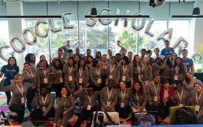 Google Scholarship for EcoCloud researcher Simla Burcu Harma